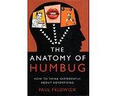 Szczegóły książki THE ANATOMY OF HUMBUG