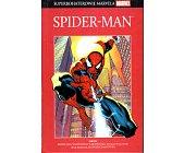 Szczegóły książki SUPERBOHATEROWIE MARVELA - SPIDER MAN (MARVEL 1)