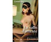 Szczegóły książki LA SALLE D'ATTENTE