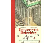 Szczegóły książki UNIWERSYTET DZIECIĘCY