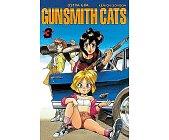 Szczegóły książki GUNSMITH CATS - TOM 3 - OSTRA GRA