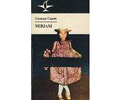 Szczegóły książki MIRIAM