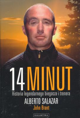14 MINUT - HISTORIA LEGENDARNEGO BIEGACZA I TRENERA