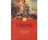 Szczegóły książki HISTORIA POWSZECHNA. ROMANTYZM I LIBERALIZM. WŁOSKIE RISORGIMENTO I REWOLUCJE NARODOWE