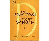 Szczegóły książki UTWORY WYBRANE. TOMY I I II