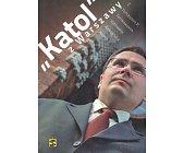 """Szczegóły książki """"KATOL"""" Z WARSZAWY"""
