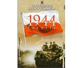 Szczegóły książki FALAISE 1944 (ZWYCIĘSKIE BITWY POLAKÓW, TOM 15)