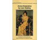 Szczegóły książki ANNA KARENINA (BANTAM CLASSICS)