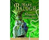 Szczegóły książki MAGICZNE OCZAROWANIE