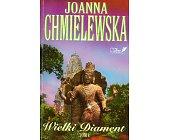 Szczegóły książki WIELKI DIAMENT - 2 TOMY
