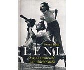 Szczegóły książki LENI - ŻYCIE I TWÓRCZOŚĆ LENI RIEFENSTAHL