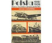 Szczegóły książki POLSKA 1918 - 1939
