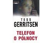 Szczegóły książki TELEFON O PÓŁNOCY