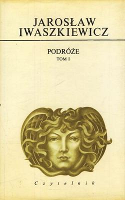 PODRÓŻE - 2 TOMY