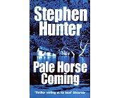 Szczegóły książki PALE HORSE COMING