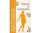 Szczegóły książki NIANIA W LONDYNIE