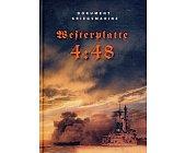 Szczegóły książki WESTERPLATTE 4:48