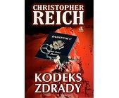 Szczegóły książki KODEKS ZDRADY