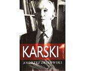 Szczegóły książki KARSKI