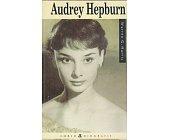 Szczegóły książki AUDREY HEPBURN