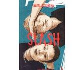 Szczegóły książki SLASH