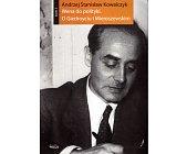 Szczegóły książki WENA DO POLITYKI. O GIEDROYCIU I MIEROSZEWSKIM - 2 TOMY