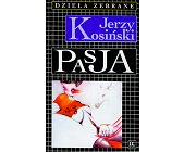 Szczegóły książki PASJA