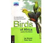 Szczegóły książki BIRDS OF AFRICA SOUTH OF THE SAHARA