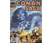Szczegóły książki CONAN - SAGA (33)