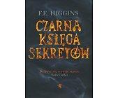 Szczegóły książki CZARNA KSIĘGA SEKRETÓW
