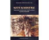 Szczegóły książki SZTUKMISTRZ