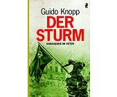 Szczegóły książki DER STURM