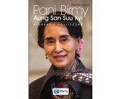 Szczegóły książki PANI BIRMY AUNG SAN SUU KYI