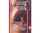 Szczegóły książki TRZECIA LOKATORKA