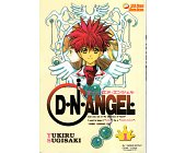 Szczegóły książki D. N. ANGEL - TOM 1
