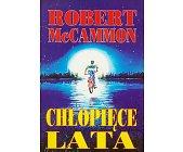Szczegóły książki CHŁOPIĘCE LATA