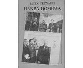 Szczegóły książki HAŃBA DOMOWA