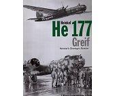 Szczegóły książki HEINKEL HE 177 GREIF