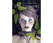 Szczegóły książki HUCZMIRANKI - EUKALIPTUS I WERBENA