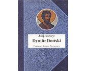 Szczegóły książki DYMITR DOŃSKI