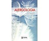Szczegóły książki ALERGOLOGIA