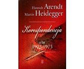 Szczegóły książki KORESPONDENCJA Z LAT 1925-1975