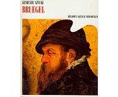 Szczegóły książki GENIUSZE SZTUKI - BRUEGEL