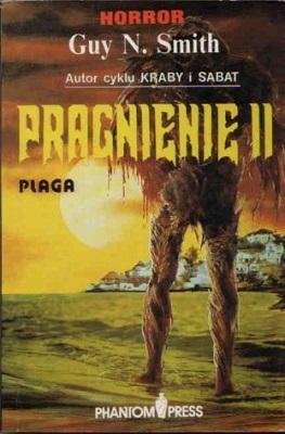PRAGNIENIE II - PLAGA