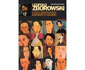 Szczegóły książki LEOPOLD ZBOROWSKI
