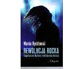 Szczegóły książki REWOLUCJA ROCKA