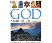 Szczegóły książki GOD: A BRIEF HISTORY