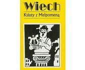 Szczegóły książki KSIUTY Z MELPOMENĄ
