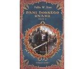 Szczegóły książki PANI DOBREGO ZNAKU - 2 TOMY