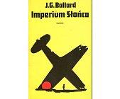Szczegóły książki IMPERIUM SŁOŃCA